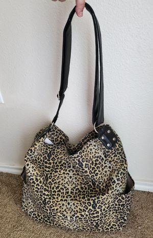 Leopard Tote Bag for Sale in San Antonio, TX