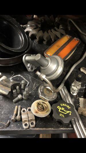 73-79 GM GMC CHEVROLET TRUCK for Sale in Vallejo, CA
