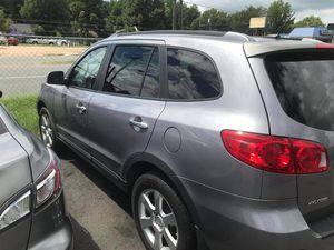 Hyundai santefe 2008 for Sale in Chesterfield, VA