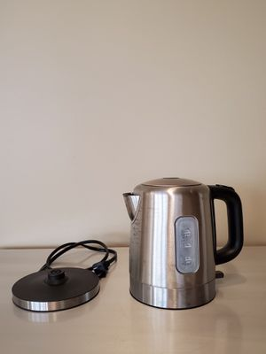 1-Liter CORDLESS ELECTRIC KETTLE - firm price. for Sale in Arlington, VA