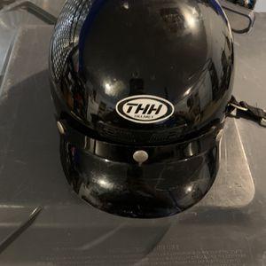 Motorcycle Helmet Like New $30 for Sale in Toms River, NJ