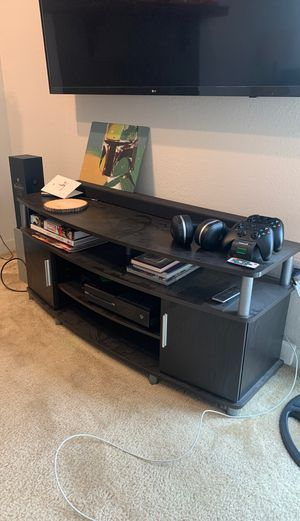 TV Stand Cabinet console for Sale in Carlsbad, CA