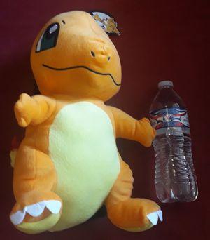 Charmander Pokemon $22 new tag for Sale in Torrance, CA