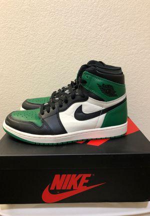 Jordan 1 Pine green 1.0 for Sale in Glendale, AZ