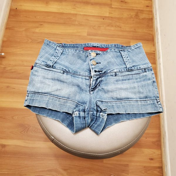 Lot of womens shorts