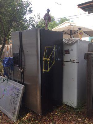 Three free fridges for Sale in San Diego, CA