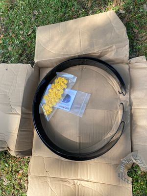 RV tyrons bands 22.5 for Sale in St. Petersburg, FL