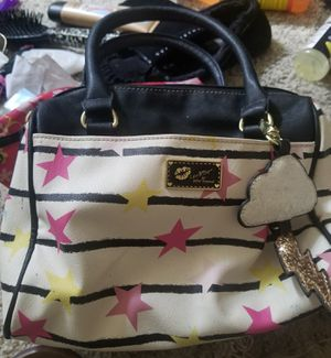 Betsey Johnson purse for Sale in HUNTINGTN BCH, CA