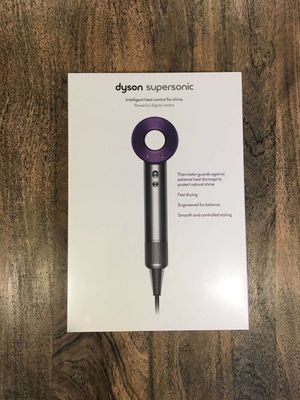 DYSON SUPERSONIC (new wrapped in box) for Sale in Kenmore, WA