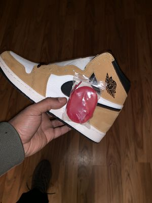 Roy Jordan 1 for Sale in Chicago, IL