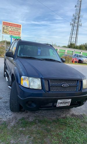 Ford Explorer 2003 for Sale in Kissimmee, FL
