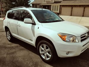 Good SUV for Family Toyota Rav4 NEW Tires for Sale in Greensboro, NC