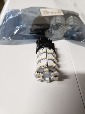 """JDM ASTAR """"60 - SMD's"""" 8000K (BLUISH-WHITE/ICE BLUE) LED BULBS (PART # 3157/MANY CARS/TRUCKS FRONT AND/OR REAR PARKING LIGHTS) SET OF 4 for Sale in Newport News, VA"""