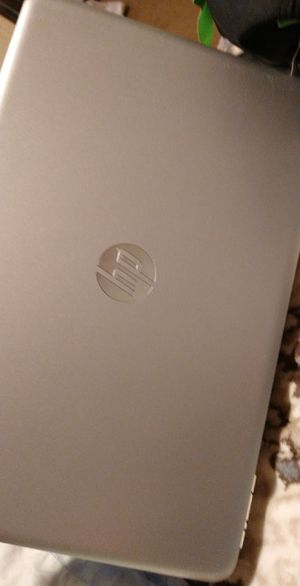 Hp pavilion notebook pc for Sale in Valrico, FL