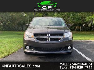 2018 Dodge Grand Caravan for Sale in Davie, FL