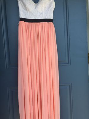 Long dress/ prom dress for Sale in Escondido, CA