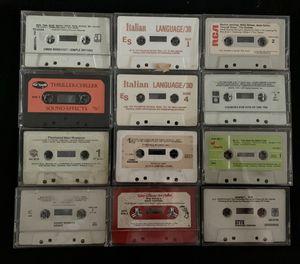 Multiple Music Cassettes for Sale in Alafaya, FL