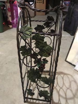 Wine rack for Sale in Ijamsville, MD