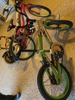 Kids bike for Sale in Arlington, VA