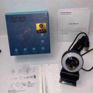 Premium Streaming webcam 2.4Ghz for Sale in San Bernardino, CA