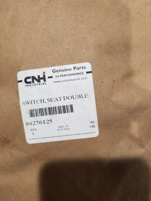 Case backhoe seat switch for Sale in Buena Park, CA