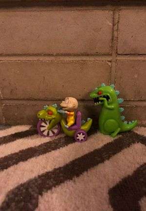 Tommy and Reptar for Sale in Newark, DE