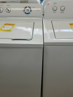 Combos Washer And Dryer $499 Located At 55 North Main St Norwich CT Call {contact info removed} for Sale in Groton,  CT