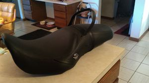 Harley-Davidson touring seat for Sale in North Royalton, OH