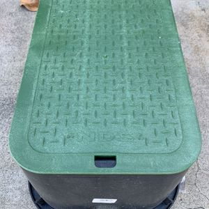 Irrigation/Sprinkler Cover for Sale in Garden Grove, CA