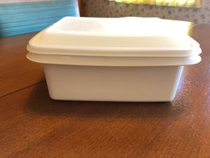 Vintage Tupperware #1254-4 for Sale in La Habra, CA