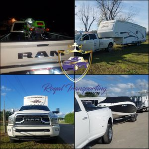 RV Transport for Sale in Miami Gardens, FL