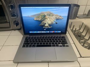 "MacBook Pro 13"" for Sale in Arcadia, CA"