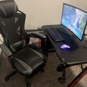 Gamer computer Ryzen 7 3700x- Gpu Nvidia 2060 for Sale in Duluth, GA