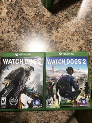 Xbox One games for Sale in Aberdeen, MS