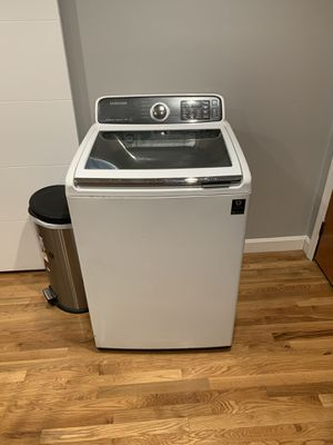 Samsung top load for Sale in Providence, RI