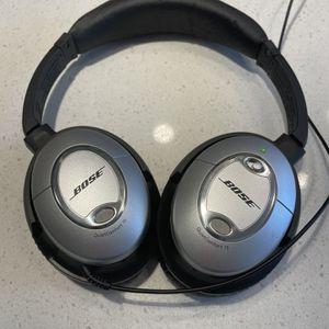 Bose Quiet Comfort 15 Noise Cancelling Headphones for Sale in Nashville, TN