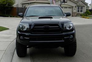 Reduced Price 2007 Toyota Tacoma for Sale in Salt Lake City, UT