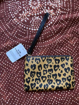 Brand new, never used Coach wristlet for Sale in Boston, MA