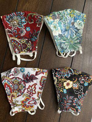 4 woman's fashion mask for Sale in Costa Mesa, CA