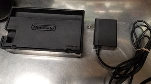 Nintendo switch dock for Sale in Huntington Beach, CA