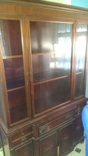 China cabinet for Sale in Independence, MO