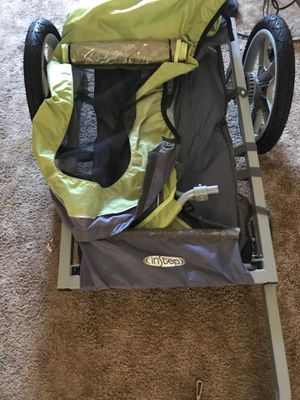 InStep bike trailer for Sale in Commerce City, CO