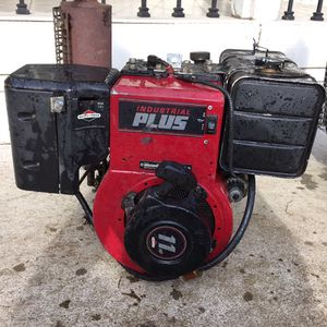 Briggs And Stratton 11hp Industrial Plus Engine for Sale in Vancouver, WA