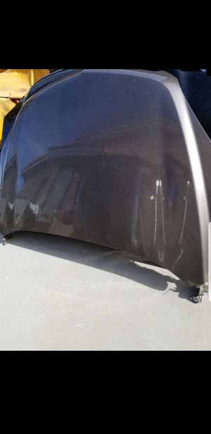 2010 2011 2012 2013 2014 2015 2016 2017 Chevy Equinox Hood for Sale in Los Angeles, CA
