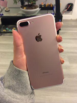 iPhone 7 Plus for Sale in Aberdeen, WA