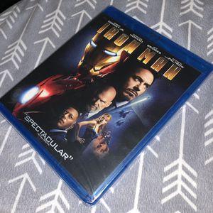 Iron Man [Blu-ray] [2008] for Sale in Marietta, GA
