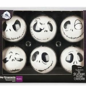 Nightmare Before Christmas Ornaments for Sale in Los Alamitos, CA