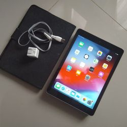 Apple iPad Air 1, Wi-Fi+ Sim ,Any Carrier Any Country, Excellent Condition, for Sale in Springfield,  VA