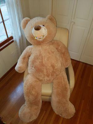 Giant Teddy Bear for Sale in Atlanta, GA