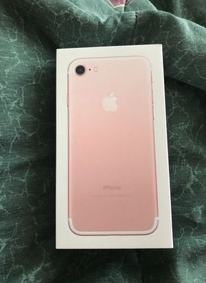 iPhone 7 for Sale in Graceville, FL